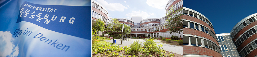 University Duisburg-Essen, Germany